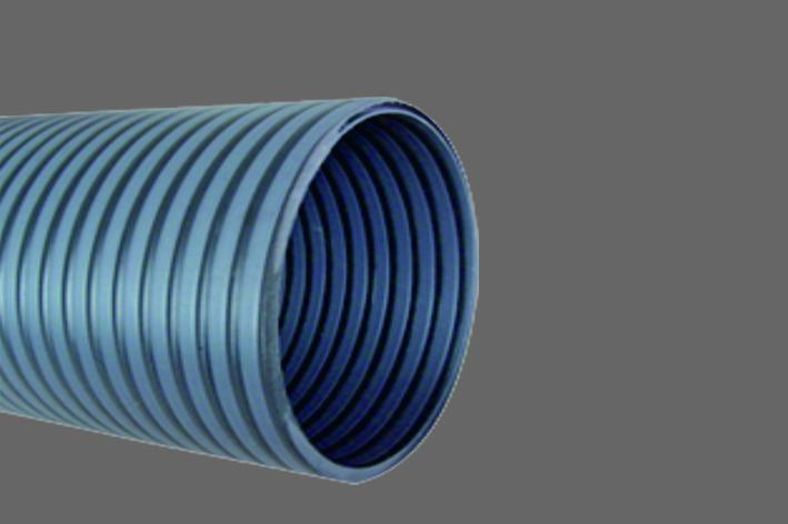 HDPE缠绕井筒